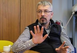 Украина, политика, выборы, зеленский, кандидат, порошенко, дебаты, 1+1, ткаченко, иск, суд