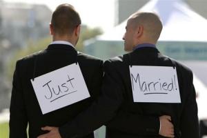 новости сша, однополые браки
