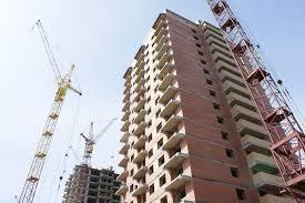 Украина, экономика, общество, строительство