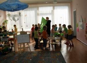 Краматорск, детсад, детский сад, отравление детей,