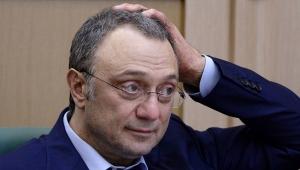россия, керимов, арест, санкции сша, скандал, путин, пономарев