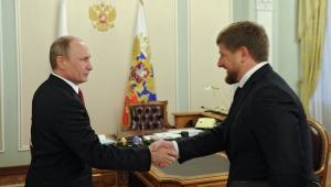 Россия, политика, Кадыров, Чечня, Путин, Боровой, общество