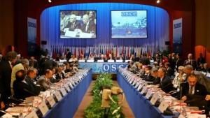 ОБСЕ, Хельсинкские соглашения, политика, безопасность, Евросоюз
