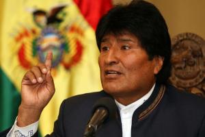 Эво Моралес, переворот, новости, Боливия, военные, протесты, выборы, подал в отставку, перевыборы, калиман
