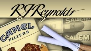 США, RJ Reynolds, суд США