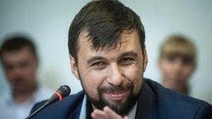 ДНР, Донецк, Украина, новости, Пушилин, Донбасс, восток Украины, минские соглашения, АТО