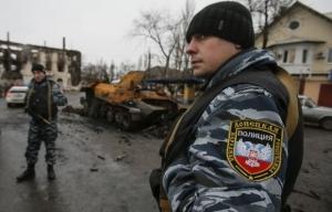 новости, Украина, Донбасс, ДНР, Донецк, сепаратистка, происшествия, вызов милиции