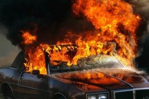 Украина, Херсон, дтп, пожар, пенсионерка
