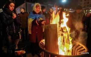 украина, киев, майдан, активисты, мвд, происшествия, общество