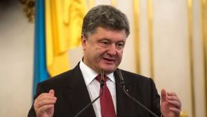 порошенко, украина, референдум, политика