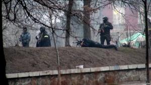 """активист Евромайдана, расстреливал """"беркутовцев"""" в затылок,"""