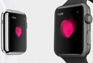 Apple, Apple Watch, техника, общество, умные часы