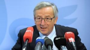 Жан-Клод Юнкер, европарламент, еврокомиссия