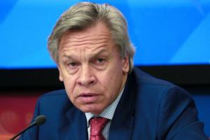 Россия, политика, агрессия, Зеленский, Украина, G8 ,Пушков