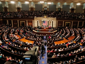Санкции, Сенат, Россия, США