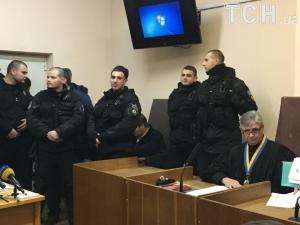 Труханов, САП, НАБУ, Соломенский суд, мэр, происшествия