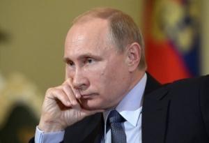 Новости России, Владимир Путин, интервью Путина итальянским журналистам