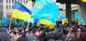 Крым, новости Украины, аннексия, татары
