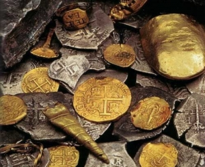 клад, золото, серебро, новости, украина