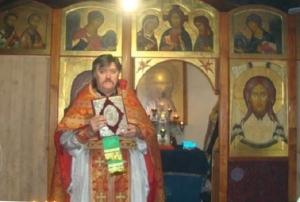 игорь савва,священник, храм, церковь, религия, московский патриархат, запорожье, вера, донбасс, ато, украина