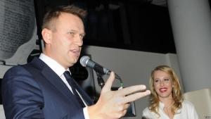 алексей навальный, навальный, выборы 2018, собчак, ксения собчак, астрахань, новости россии