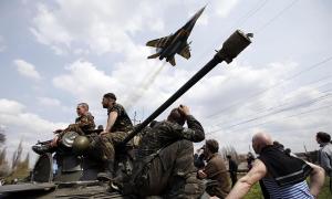 новости донецка, новости украина, ато, новости луганска, ситуация в украине