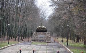 Амвросиевка, восток Украины, ДНР, боеприпасы, военная техника, боеприпасы, АТО, разведка