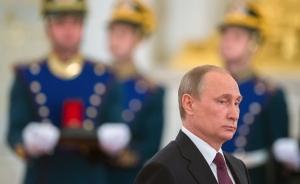 Украина, Президент, Выборы, Путин, Фельгенгауэр, Политика