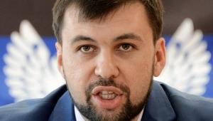 пушилин, днр, украина, минские договоренности, донбасс, восток украины, ратификация