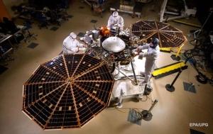 марс, исследования, НАСА, NASA