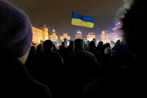 Украина, Евромайдан, Майдан, Протест, Азаров, Янукович, Найем.