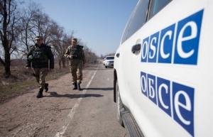 украина, минск, обсе, переговоры, днр, лнр, россия, донбасс, конфликт