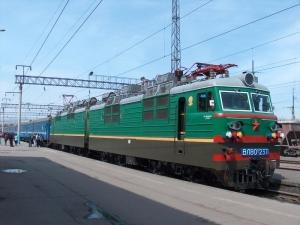 День независимости, Укзализныця, дополнительные поезда, западное направление, жд