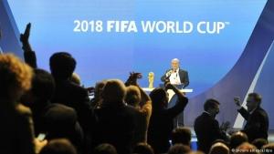 спорт, Германия, Россия,ЧМ-2018