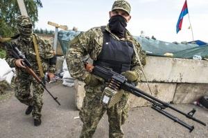 террористы, днр, взрыв, донбасс, потери, армия россии, донецк, происшествия