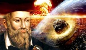 нострадамус, украина, россия, предсказания, война на донбассе, наводнение, катастрофа