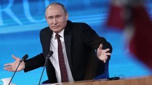 россия, путин, кндр, санкции, оон, скандал