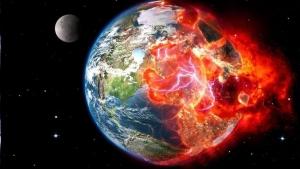 конец света, апокалипсис, наука, нибиру, земля
