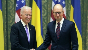 Яценюк, новости Украины, Кабмин, экономика, политика, байден