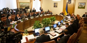 Кабмин, заседание, Яценюк, повестка дня