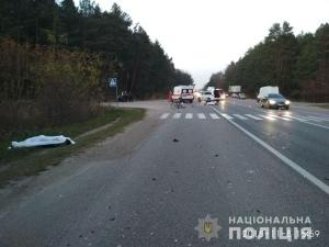 украина, львовская область, рясное, яворивский район, кадры, дтп, погибшие, полиция