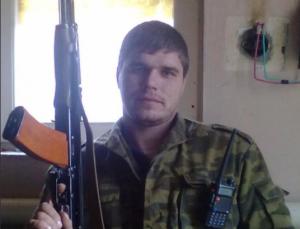 донбасс, наемник, террорист, убит, уничтожен, смерть, россиянин, воевал