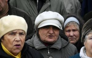 пенсионная реформа, пенсии, украинцы, пенсионеры, выплаты