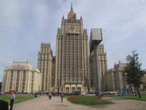 министерство иностранных дел россии, санкции против россии, ситуаци я в украине, европейский союз