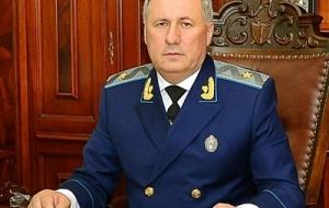 новости, николай стоянов, прокурор, одесса, увольнение, украина, гпу