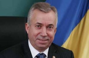 лукьянченко, мэр, пенсионеры, порошенко