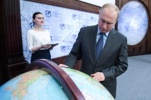 Польша, Еврокомиссия, Путин, Вторая мировая, Юрова, Бютикофер.