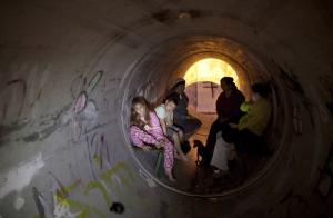 Сектор Газа, палестино-израильский конфликт, жертвы, Израиль, Палестина