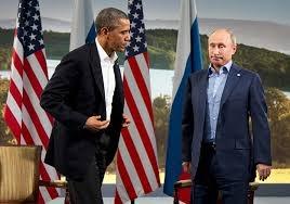 обама. путин. россия,санкции против россии