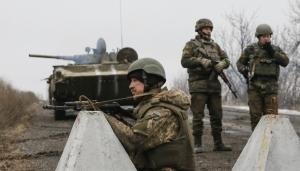 Азов, Донбасс, батальоны, Широкино, засада